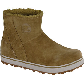 Sorel Glacy Sko Damer beige